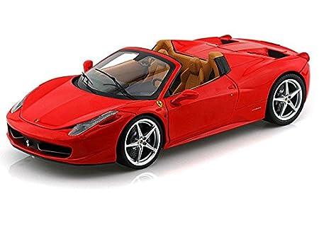 Toys Toys Ferrari 458 Ferrari 458 Spider f1 Elite