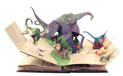 Encyclopedia-Prehistorica-Dinosaurs-The-Definitive-Pop-Up