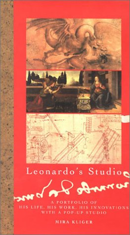 Leonardo'S Studio: A Pop-Up Experience