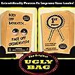 Ugly Bag - die T�te f�r Deinen Kopf!