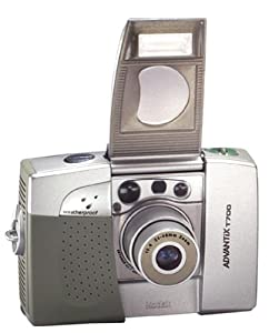 Kodak Advantix T700 Zoom APS Camera