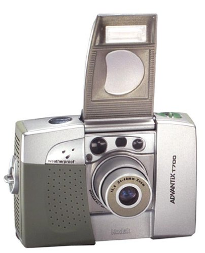 Kodak Advantix T700 Zoom Photo