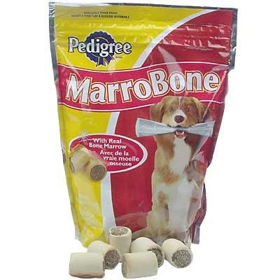 Pedigree MarroBone Dog Snack Food