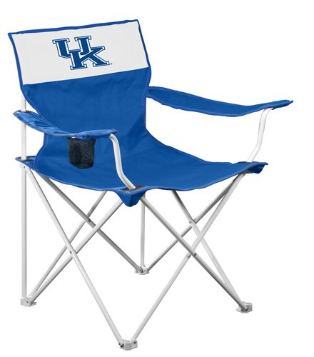 NCAA Kentucky Wildcats Folding Canvas Chair at Amazon.com