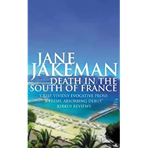 Death in the South of France (A&B Crime) (A&B Crime) (A&B Crime Collection) Jane Jakeman
