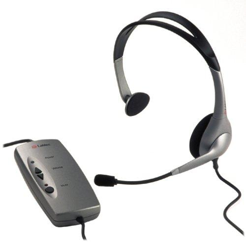 Labtec-Axis-711-Mono-Headset
