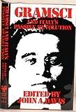 Gramsci and Italy's passive revolution (006491609X) by John A. Davis
