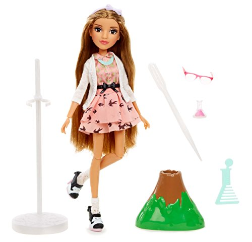 Science Barbie