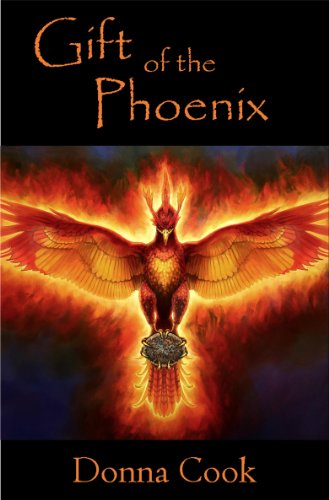 """<strong>Magic, Adventure, Mystery, Romance… <em>Gift of the Phoenix</em> by Donna Cook Has Something For Everyone & With 4.8 Stars, Readers Agree It's """"A Wonderful Journey""""</strong>"""