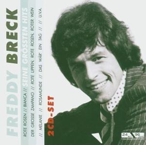 Freddy Breck - Seine Grossten Hits - Zortam Music