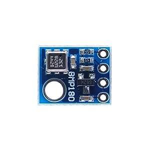 Adhira Technologies BMP180 Digital Barometric Pressure Sensor Board Module