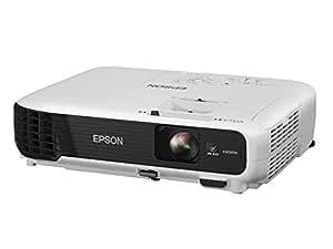 EPSON プロジェクター EB-S04 3000lm SVGA 2.4kg