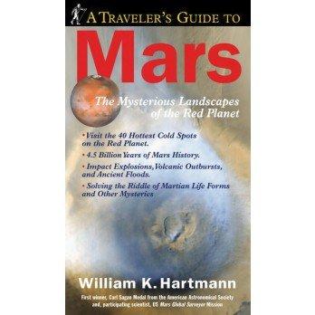 Traveler'S Guide To Mars