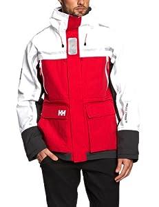 Buy Helly Hansen Mens Crew Tactician Jacket by Helly Hansen
