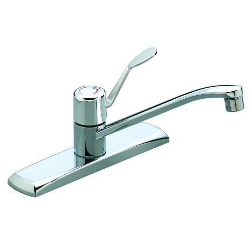 MOEN Single Handle Kitchen Faucet