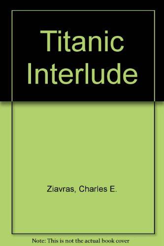 Titanic Interlude