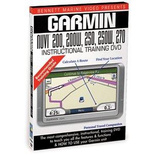 How to Update Garmin Nuvi