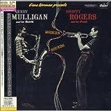echange, troc Shorty Rogers, Gerry Mulligan - Modern Sounds