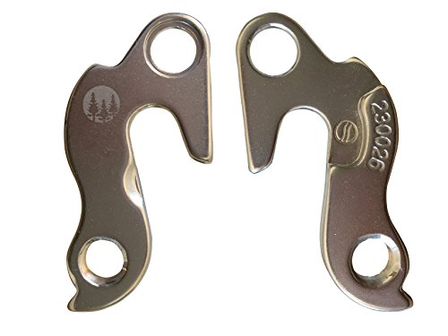 Derailleur Hanger #6 For Bicycles Fits Trek Remedy Bicycles BH Mongoose Schwinn Gary Fisher and more (Mountain Bike Gary Fisher compare prices)