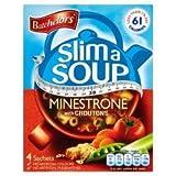 Batchelors Slim A Soup 60 Cal Minestrone ( 61g x 9 x 1 )