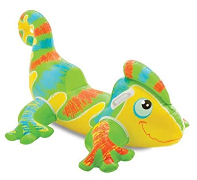 Intex Smiling Gecko Ride-On