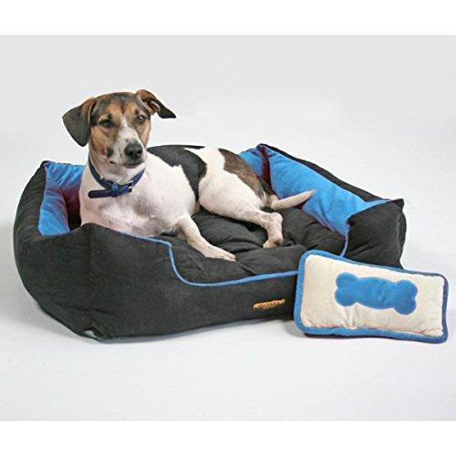Pet-Star Bett/Kissen OHIO, 72 cm Hundekissen Liegekissen Hundebett Liegebett günstig online kaufen