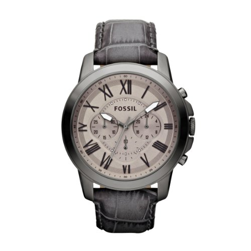 Fossil Men's Watch FS4766