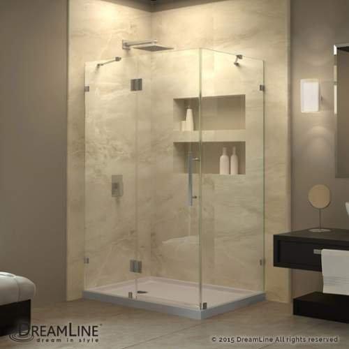 Dreamline-SHEN-1332460-QuatraLux-72-High-x-47-Wide-x-32-14-Deep-Hinged-Frame