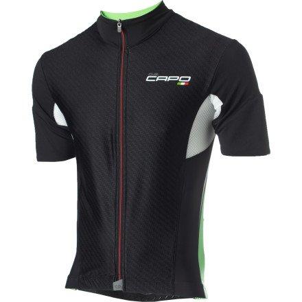 Buy Low Price Capo Volta Jersey – Men's (B007VMY3KI)