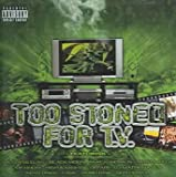 Various Artists Too Stoned For TV [CD + DVD]