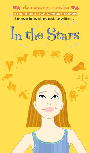 In the Stars (Simon Romantic Comedies)