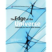 THE EDGE OF THE UNIVERSE: CELEBRATING TEN YEARS OF MATH HORIZONS