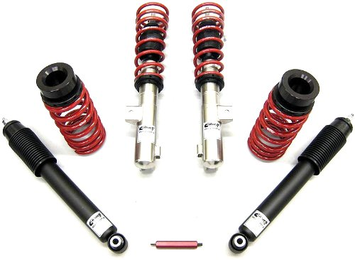 Eibach 4244.711 Pro-Street Coil-Over Suspension Kit rjp3047 to 3p