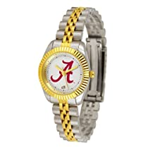 "Alabama Crimson Tide NCAA ""Executive"" Ladies Watch"