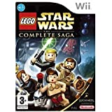 Lego Star Wars : the complete saga [import anglais]