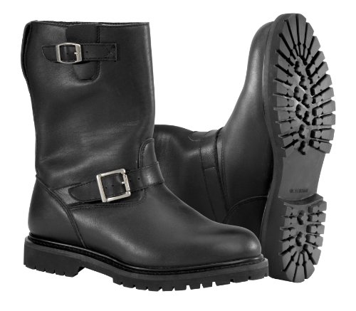 River Road Boulevard Waterproof Boots - 11/Black