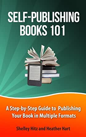What is self publishing a book