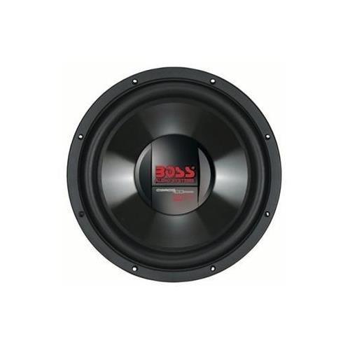 Boss Cx124Dvc Subwoofer Dvc 12Inch Chaos Extreme 1500Watts (Boss Audio Cx124Dvc)