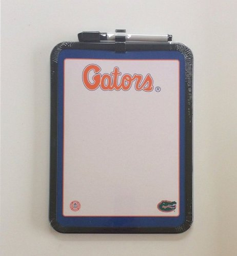 """Officially Licensed Gators Dry Erase Board - 8"""" X 11"""" front-366258"""