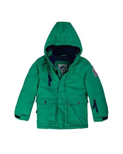 Sanetta Giacca [Verde]