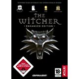 "The Witcher - Enhanced Editionvon ""NAMCO BANDAI Partners"""