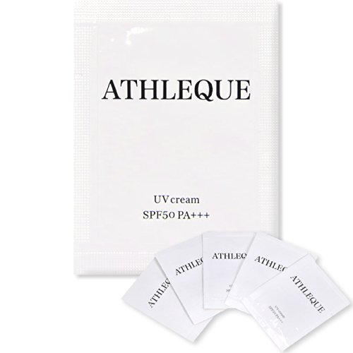 ATHLEQUE UVクリーム 25g