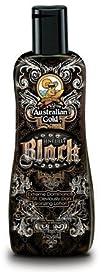 Australian Gold Sinfully Black 15x Deep Dark Bronzing Tanning