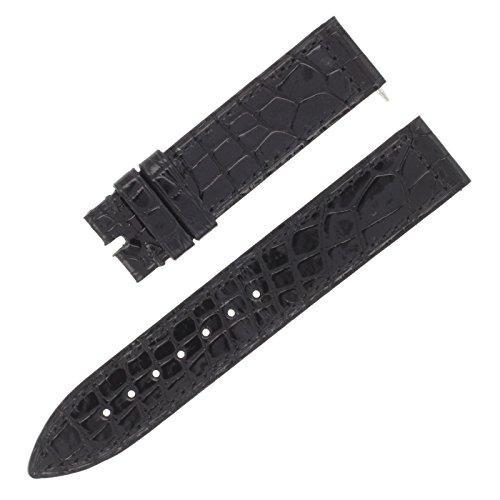 franck-muller-16-16-mm-schwarz-leder-herren-armbanduhr-gurt-band