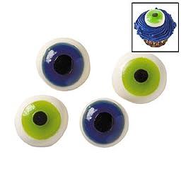 Gummy Eyeballs (46 pcs)