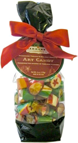 Hammond's Old Fashioned Christmas Art Candy