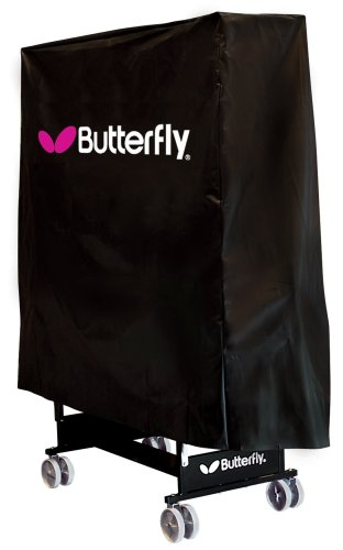 Best Review Of Butterfly TC1000 Table Tennis Table Cover