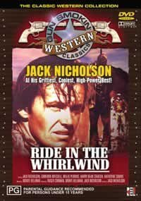 Ride in the Whirlwind [Alemania] [DVD]