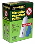 ThermaCELL Mosquito Repellent Refill...