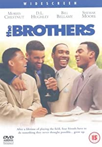 The Brothers [DVD] [2001]